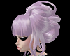 Lilac Custom Hair