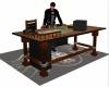 ! DP SOA Table Desk