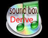 sound box deriveble