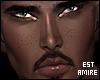 ☬ Model Wes Ebony