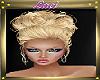 ~L~Updo Beauty Blond