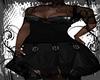 FN Layer Skirt Black