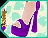 i. bratz purple