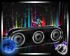 DJ Booth Monotone