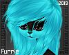 f| Furry Hair