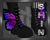 Butterfly Boots RQT 1