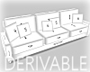 [Luv] Derivable Sofa
