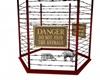 Circus Animal Cage