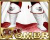 QMBR Boot Vampire Knight