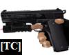 Colt .45 Tactical