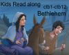 Kids readalong Christmas