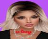 Wiz- Eguskine Blonde req
