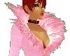 Featheraiture Pink