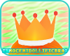 +ID+ Zorra Crown Unisex