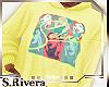 SR* Quintanilla Sweater