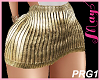 """Skirt PRG1 Gold Nigth"