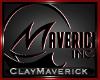 CM! Maverick Inc Logo