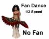 Fanb Dance No Fans 1/2