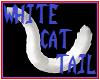 White Cat Tail