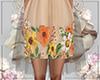 Fiore Skirt- Anastasia
