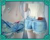 (IS) Jacqueline's Shorts