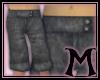 Concrete Shorts