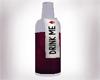 ~k Drink Me Bottle