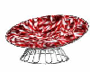 Candy Cane chair