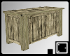 ♠ Old Wooden Chest