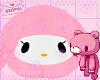 ♡ Melody Plush ♡