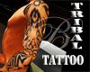 Pace Tribal Tatt
