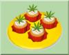OSP Hemp Cupcakes
