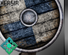 [R] Viking Blue Shield