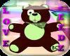 GB Teddy Bear