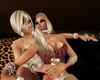 ! SIS AND ME!