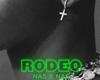 Rodeo, Nas, Lil Nas X