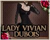 Lady Vivian Dubois