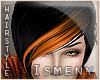 [Is] Pumpkin Witch Hair