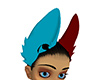 2Tone Fennec Ears 2