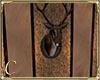 .:C:. Petit Chalet deer