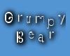 GrumpyBear Ears (M/F)