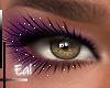 Makeup hot colors 02