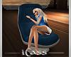 [CC] Cuddle Seat Blue