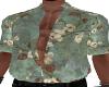 Josh-Beach Shirt-Sage