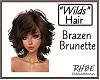 RHBE.Wild Brunette Hair