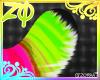 Tuffi | Tail