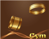 Cym Empire Bracelets