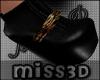 3D! PURRR BOOTS