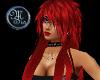 (MSis)Red Caprice Hair