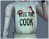 Bloodied Apron